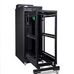 Pro 3 Cabinet Open With Mobile Dolly - National Master Standing Offer
