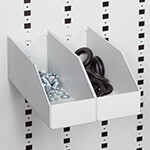 3 Inch Wide Storage Box Weapon Storage Component