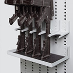 10-Capacity Stock Shelf