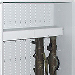 Carl Gustav Top Weapon Storage Component
