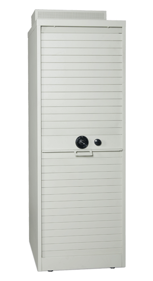 S&G Secure Pro 1 Cabinet Closed - National Master Standing Offer