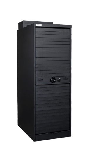 S&G Secure Pro 3 Cabinet Closed - National Master Standing Offer