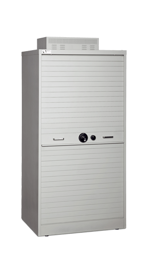 Secure S&G Ultimate PC Cabinet Closed - National Master Standing Offer