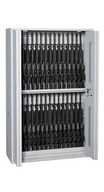 64.5 in. Bi-fold Weapon Rack